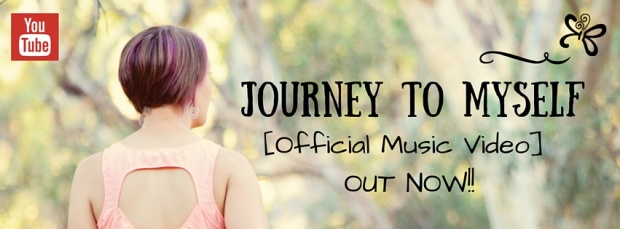 Journey To Myself mock music video (1)